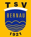 Chiemsee Eiskönig Schwimmen am 27. Januar 2018 in Prien – Schwimmen & Schwimmsport am Chiemsee / TSV Bernau 1921 e.V. Abteilung Schwimmen Logo